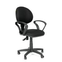 Кресло офисное CHAIRMAN CH 682 черное