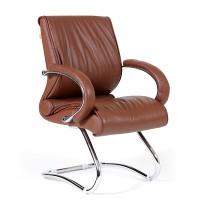 Кресло для посетителя  CHAIRMAN 445