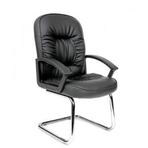 Кресло для посетителя  CHAIRMAN 418V