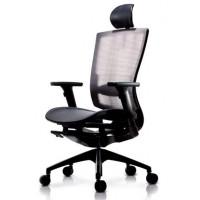 Эргономичное компьютерное кресло Duoflex Mesh (сетка)