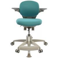 Детское компьютерное кресло Duokids Panda Sponge
