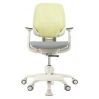 Детское компьютерное кресло DuoFlex JuniorCombi (сетка,ткань)