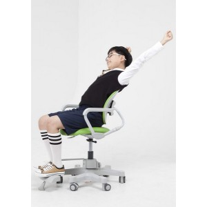 Детское компьютерное кресло Duorest Kids DR-280DDS L