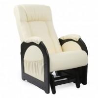 Кресло-глайдер модель 48 (без лозы)