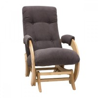 Кресло-глайдер модель 68 (шпон)