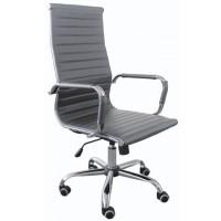 Кресло для руководителя Karl Gray