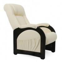 Кресло для отдыха, модель 43 c карманами (без лозы)