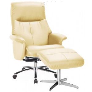Кресло-реклайнер на колесной базе Relax Boss (Босс)