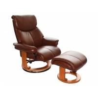 Кресло  реклайнер С6027