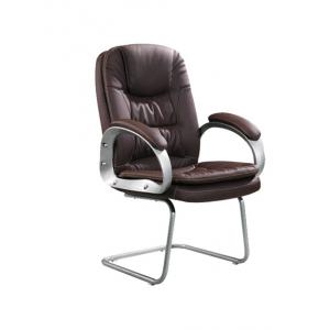 Кресло для посетителя  Альфа A421/2