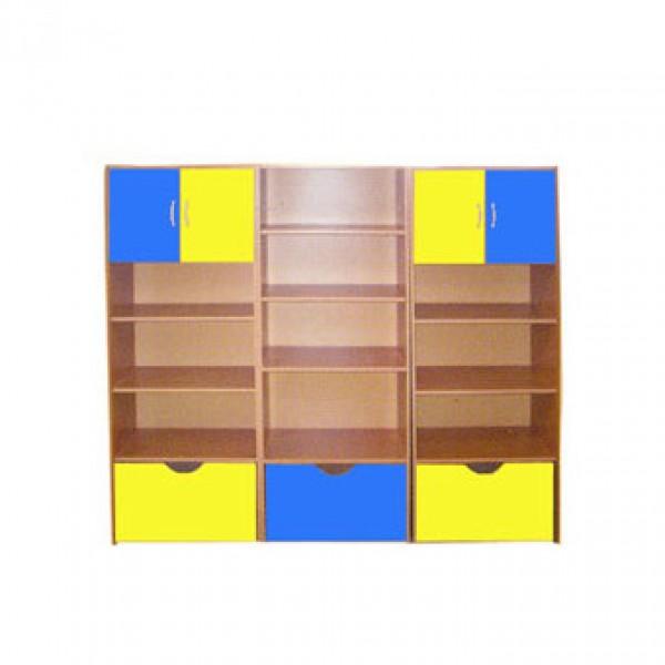 Изготовление мебели для детского сада.