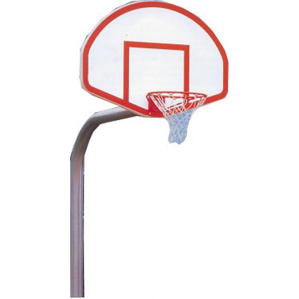 Баскетбольный щит своими руками для детей на даче 93