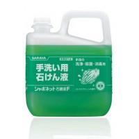 Shavonet UM-P5 антибактериальное пенящееся мыло