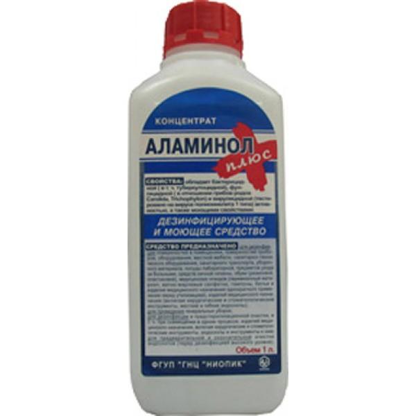 Аламинол инструкция по применению скачать