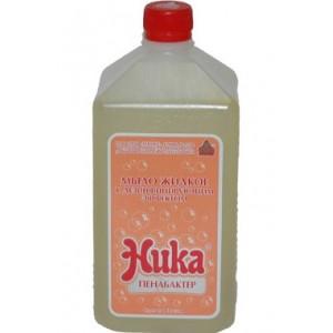 Ника-Пенабактер 1л (жидкое мыло с дез.эффектом)