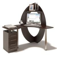 Компьютерный стол КСТ-101 + КТ-101 Левый