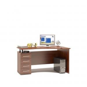 Компьютерный стол КСТ-104 (левый, правый)