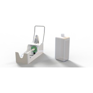 Локтевой дозатор мыла/дезсредств HÖR-D004A