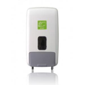 Дозатор для антисептика, пенного и жидкого мыла MD - 9000