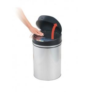 Автоматическое ведро для мусора и санитарных отходов SARAYA SLD-6-33L