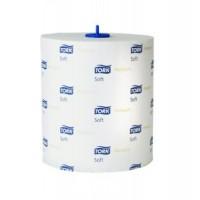 Полотенца бумажные в рулонах Tork Premium Soft Н1 290016 2-слойные