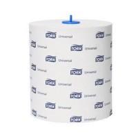 Бумажные полотенца в рулонах tork universal 290057