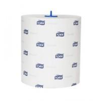 Полотенца бумажные для держателей Tork 290067 белые, 2-слойные