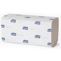 Полотенца бумажные листовые Tork Advanced H3 290163 ZZ-сложения 2-слойные
