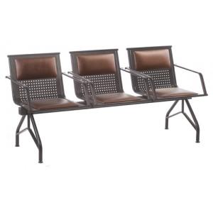 Многоместное кресло ФЕРРУМ+