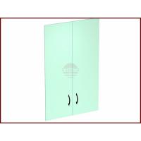 Комплект стеклодверей АН-11С 888х4х1170
