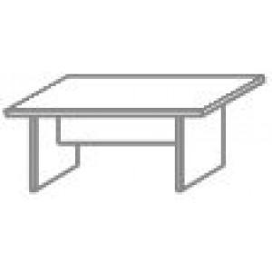 Стол конференционный 2400х1000х745