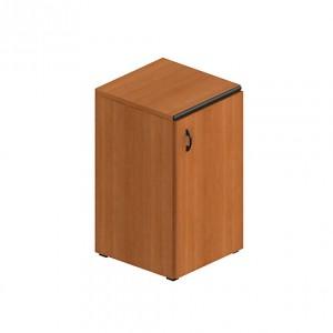 Шкаф низкий однодверный (45x45x75)