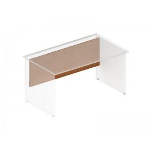 Защитная панель к столу письменному (133x72x1.8)