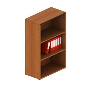 Шкаф книжный открытый (90x45x135)