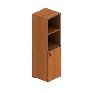 Шкаф для документов полузакрытый (45x45x135)