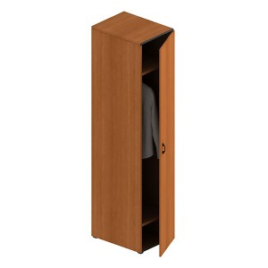 Шкаф для одежды глубокий (узкий) (45x60x207)