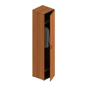 Шкаф для одежды (45x45x207)