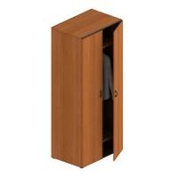 Шкаф для одежды глубокий (широкий) (90x60x207)