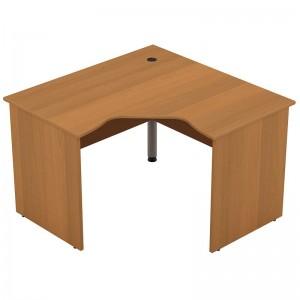 Стол угловой 118x118x75