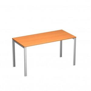 Стол письменный на металлокаркасе МП 160x67x75