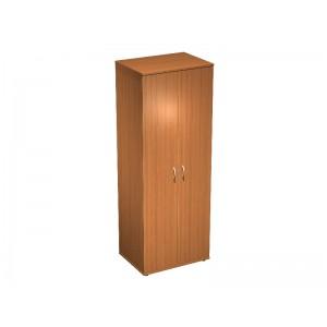 Шкаф для одежды глубокий 80x60x219