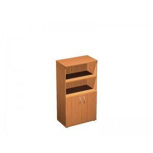 Шкаф для документов полузакрытый 80x45x148