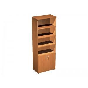 Шкаф для документов полузакрытый 80x45x219