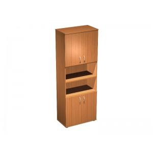 Шкаф для документов 80x45x219