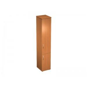 Шкаф для документов узкий 41x45x219