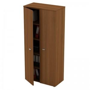 Шкаф для документов закрытый 90x46x197