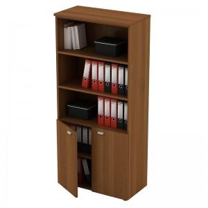 Шкаф для документов полузакрытый 90x46x197