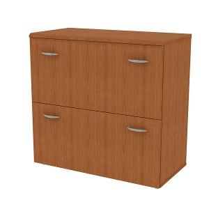 Шкаф с файловыми ящиками 90x45x84