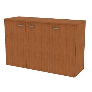 Шкаф для документов закрытый 135x45x84