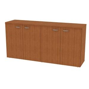 Шкаф для документов закрытый 180x45x84
